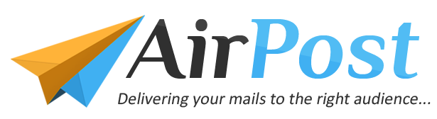 AirPost Logo